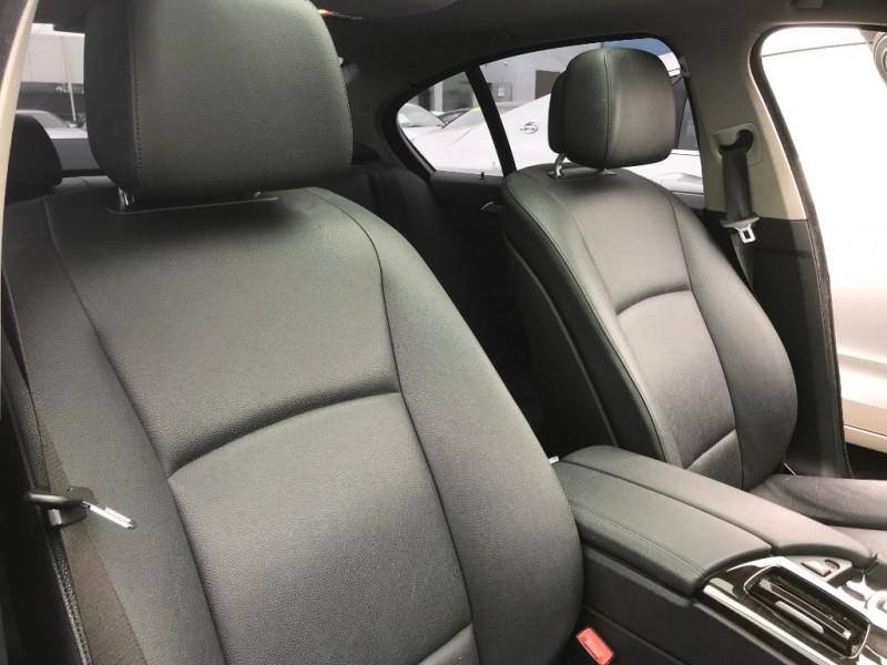 BMW 5-Series 2011 price $16,999