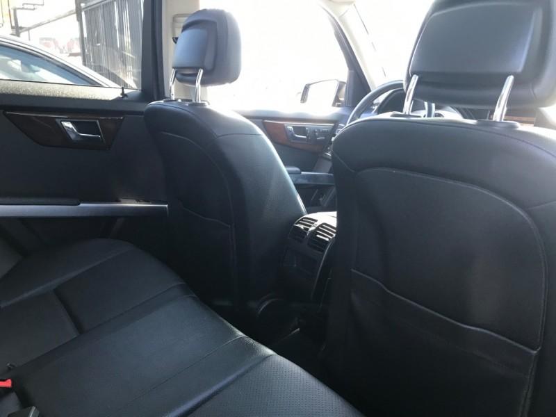 Mercedes-Benz GLK-Class 2010 price $15,299
