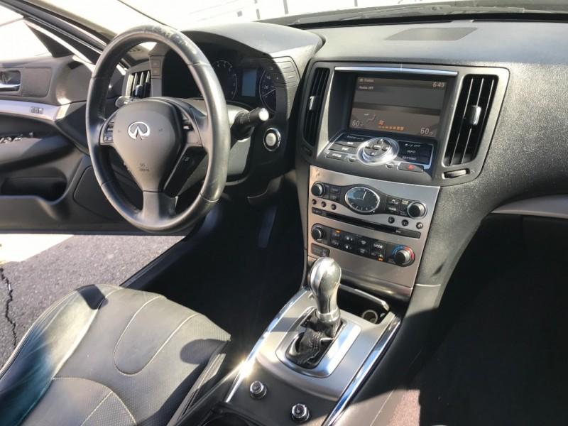 Infiniti G37 Sedan 2013 price $17,499