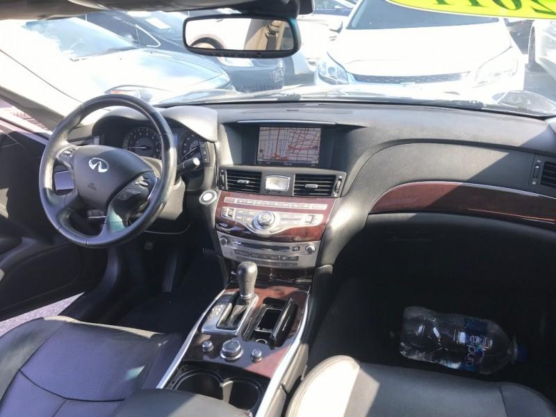 Infiniti M37 2011 price $18,499