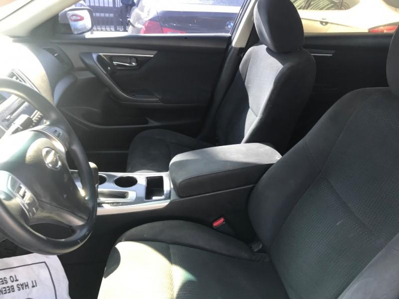 Nissan Altima 2014 price $14,499