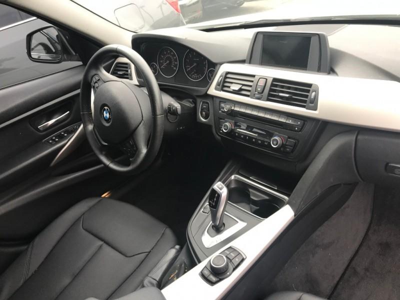 BMW 3-Series 2014 price $18,299
