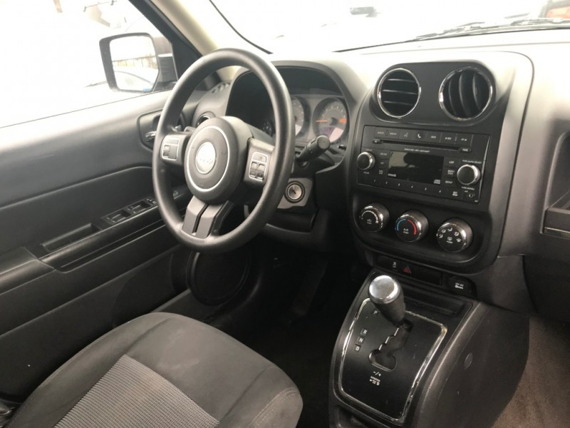 Jeep Patriot 2016 price $14,999