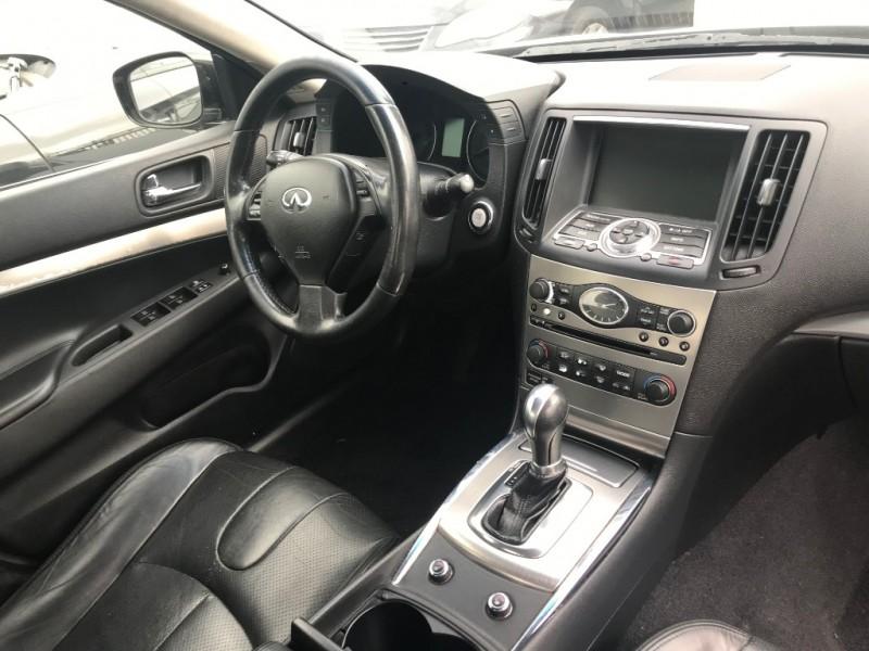 Infiniti G37 Sedan 2012 price $17,299