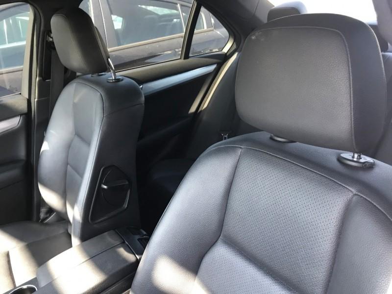 Mercedes-Benz C-Class 2010 price $15,599