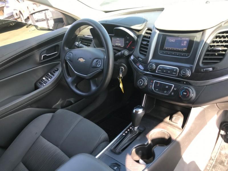 Chevrolet Impala 2015 price $18,799
