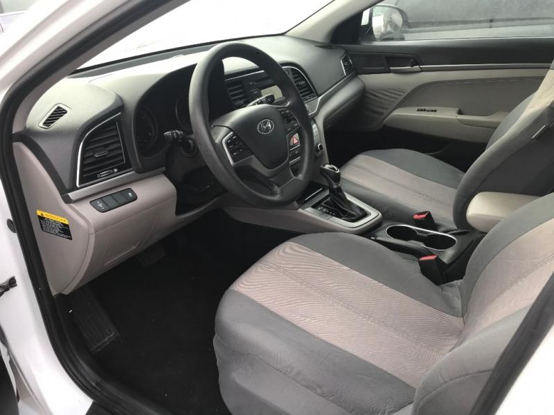 Hyundai Elantra 2017 price $16,299