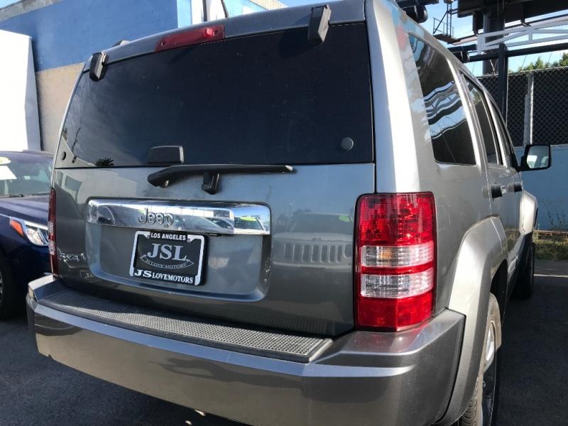 Jeep Liberty 2012 price $16,299