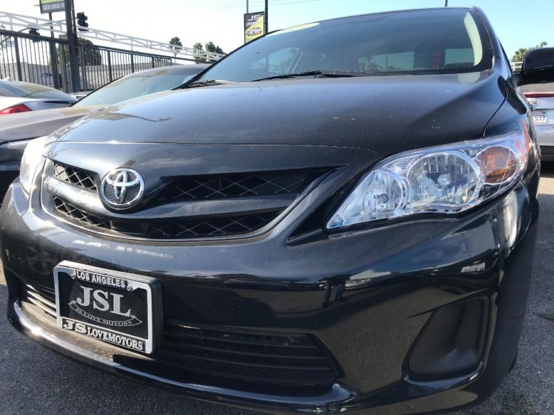 Toyota Corolla 2011 price $11,999