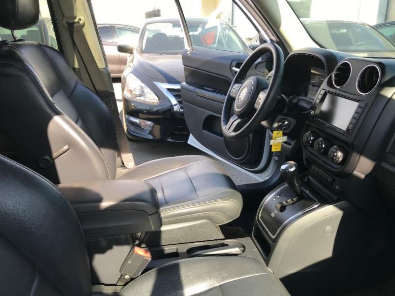 Jeep Patriot 2016 price $15,999