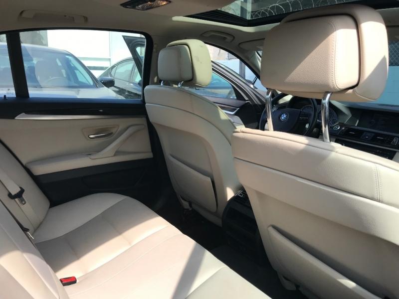 BMW 5-Series 2011 price $17,999