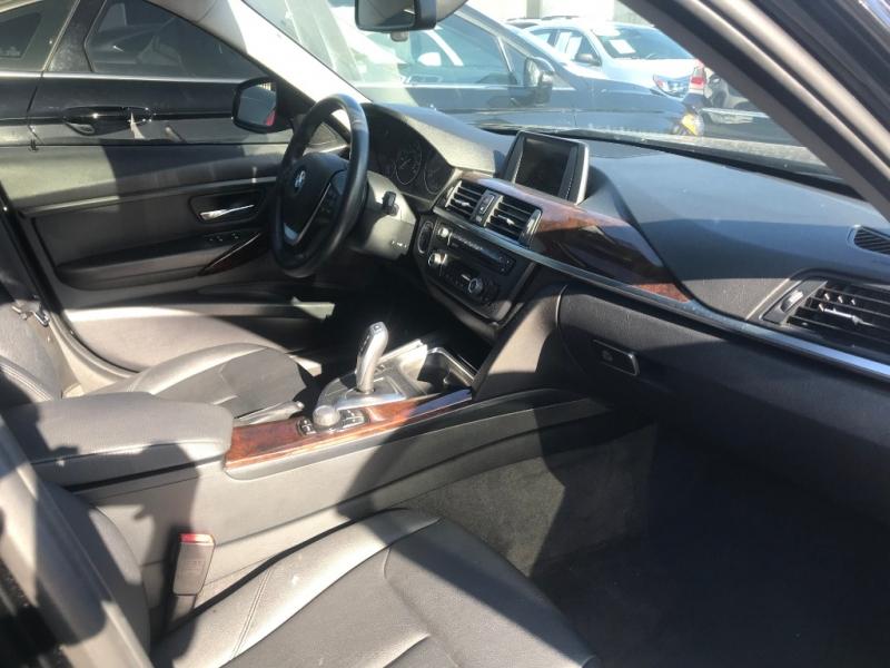 BMW 3-Series 2015 price $20,999