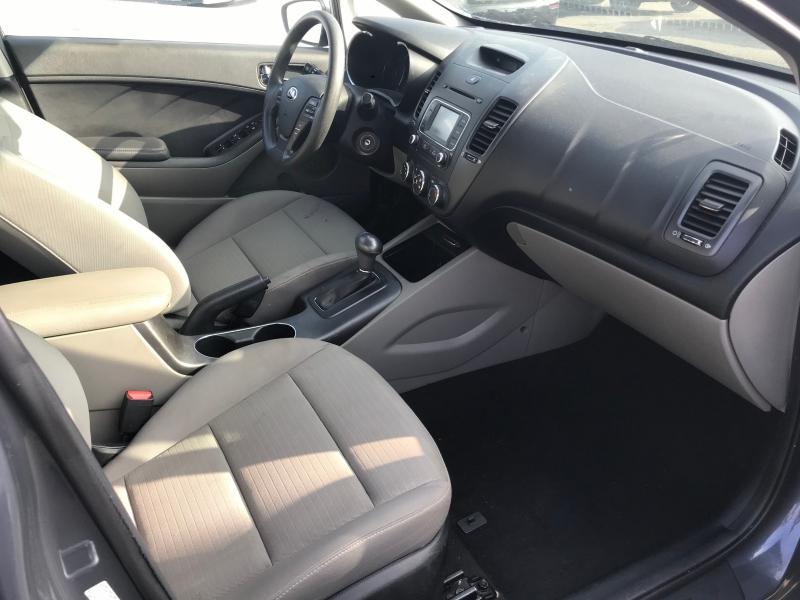 Kia Forte 2016 price $16,999