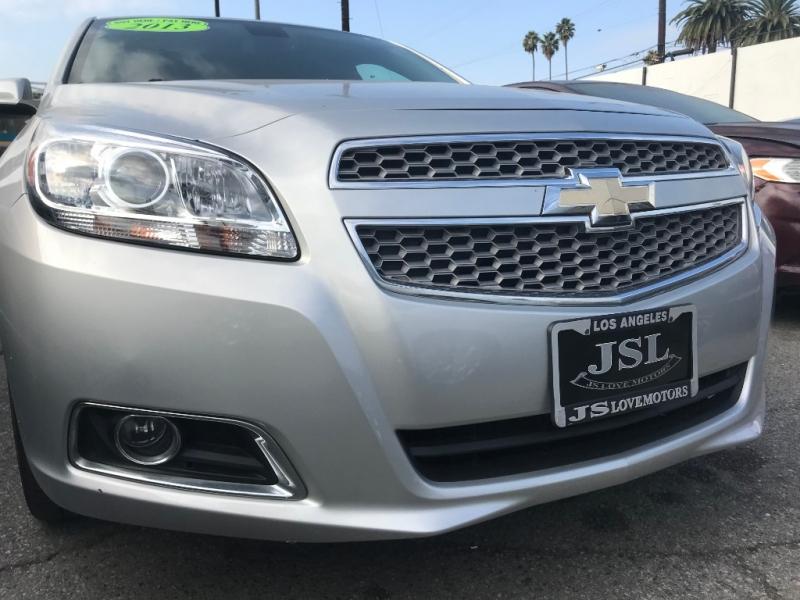 Chevrolet Malibu 2013 price $13,999