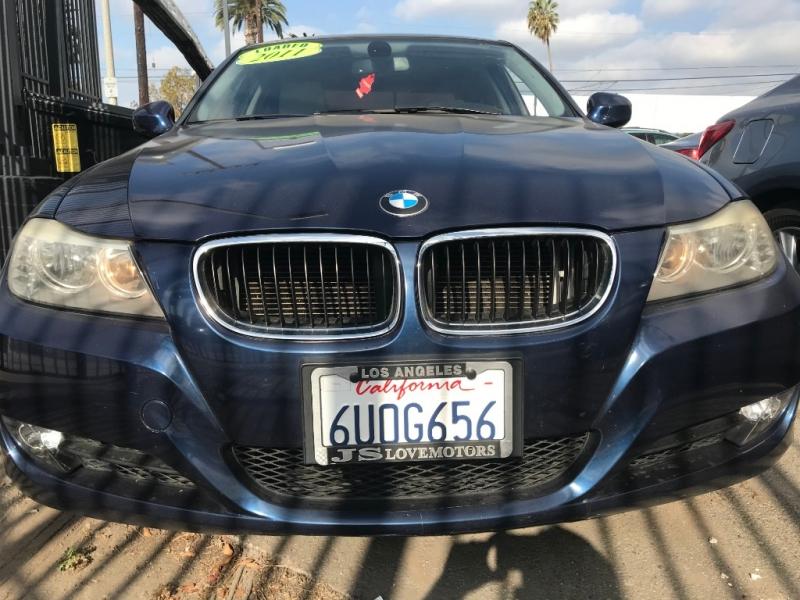 BMW 3-Series 2011 price $14,299