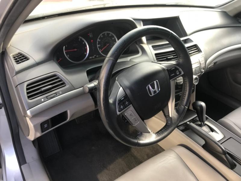 Honda Accord Sdn 2010 price $0