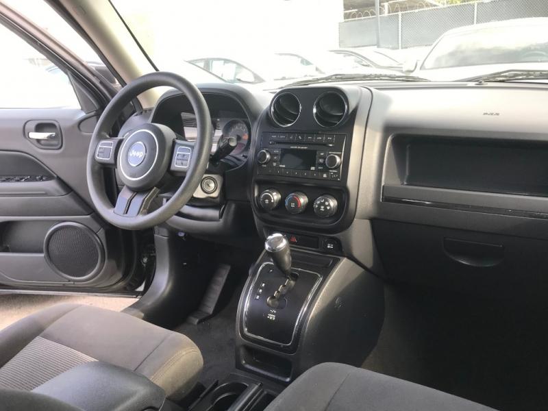 Jeep Patriot 2017 price $19,299