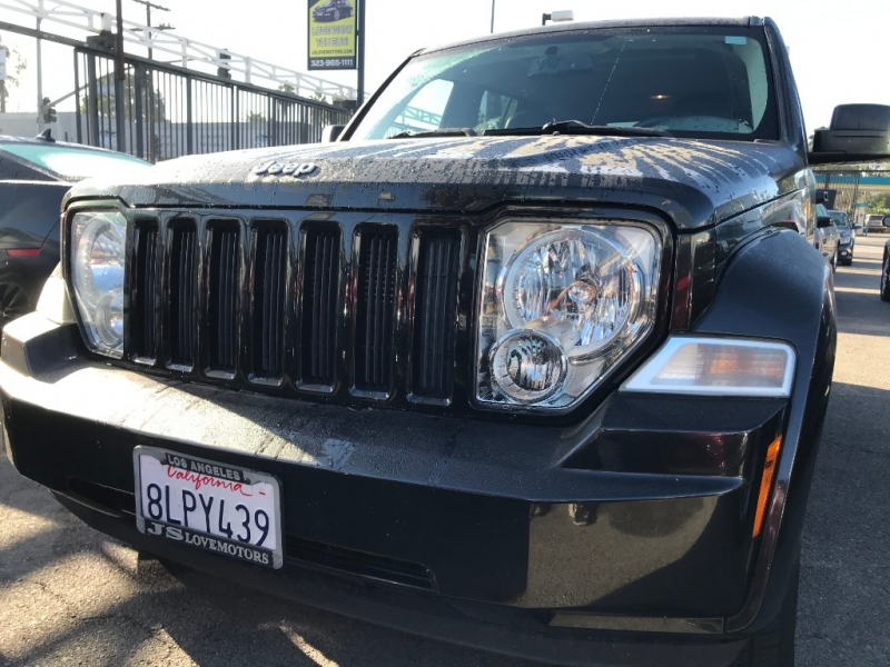 Jeep Liberty 2012 price $14,999