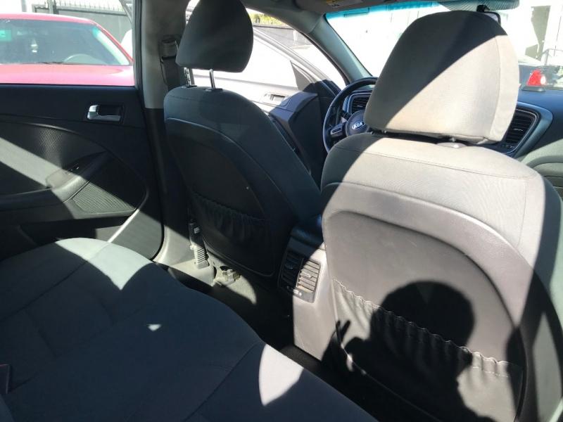 Kia Optima Hybrid 2016 price $16,999