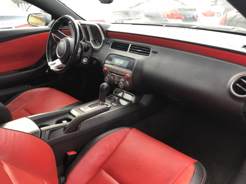 Chevrolet Camaro 2011 price $16,999