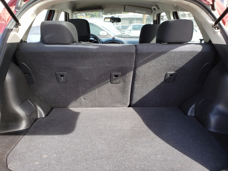 Nissan JUKE 2012 price $14,499