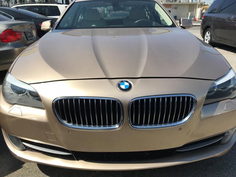 BMW 5-Series 2013 price $18,999