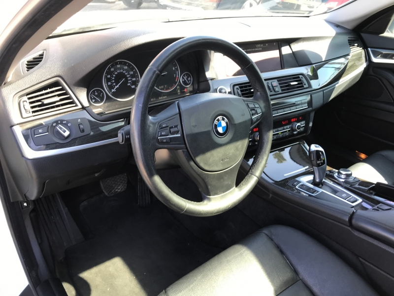 BMW 5-Series 2013 price $19,999