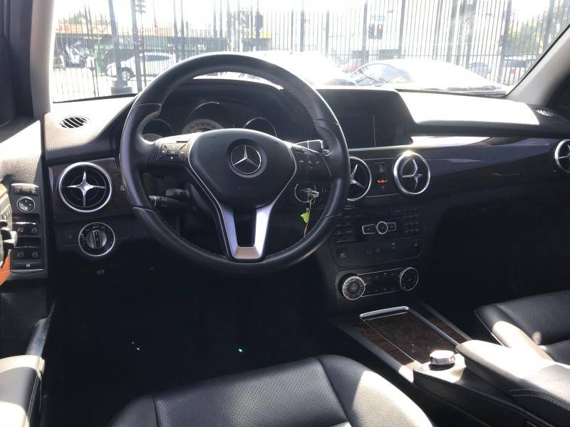 Mercedes-Benz GLK-Class 2014 price $19,999