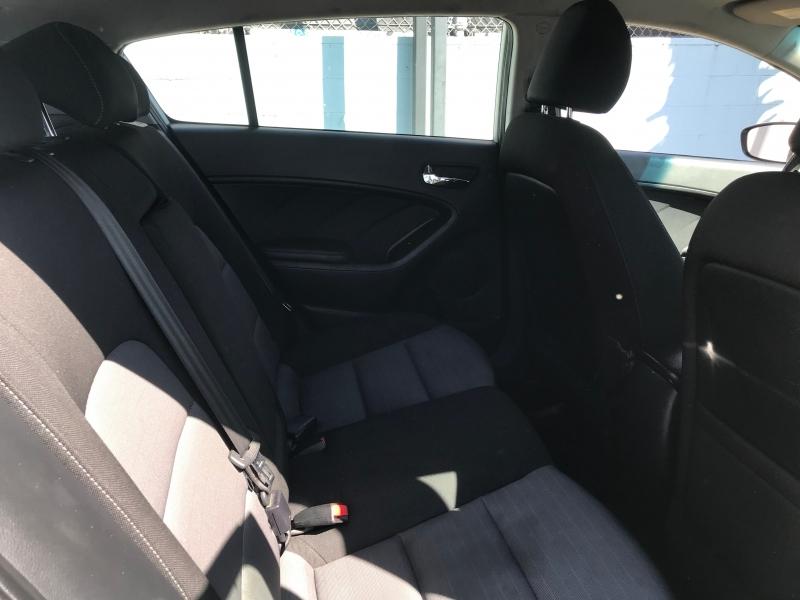 Kia Forte 5-Door 2016 price $14,999