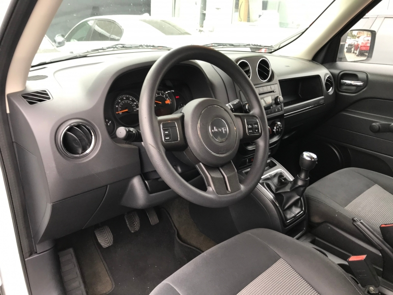 Jeep Patriot 2016 price $18,999