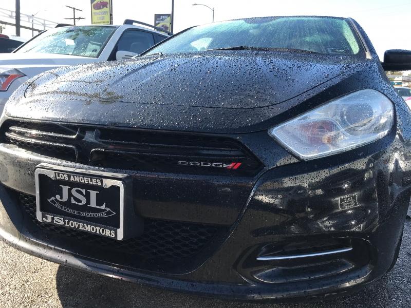 Dodge Dart 2014 price $12,999