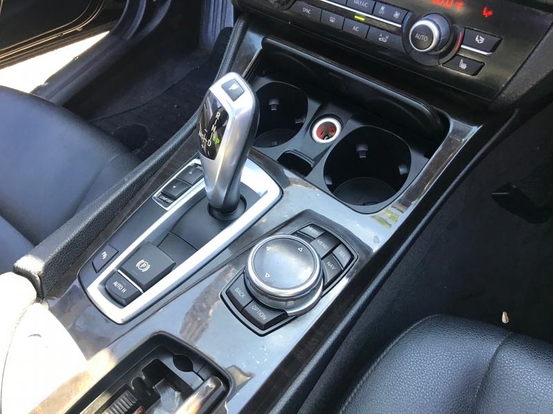 BMW 5-Series 2014 price $19,999