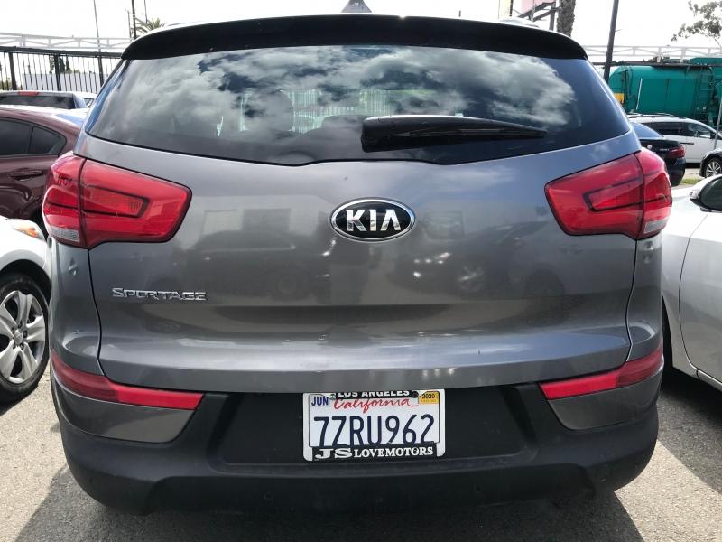 Kia Sportage 2014 price $17,299