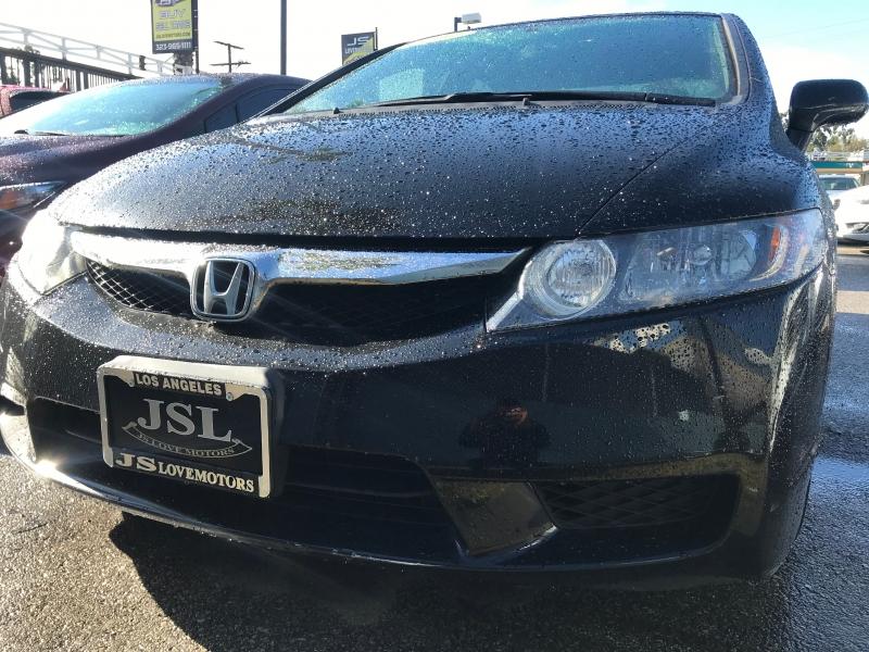 Honda Civic Sdn 2010 price $12,999