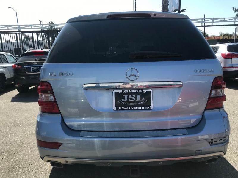 Mercedes-Benz M-Class 2011 price $18,499