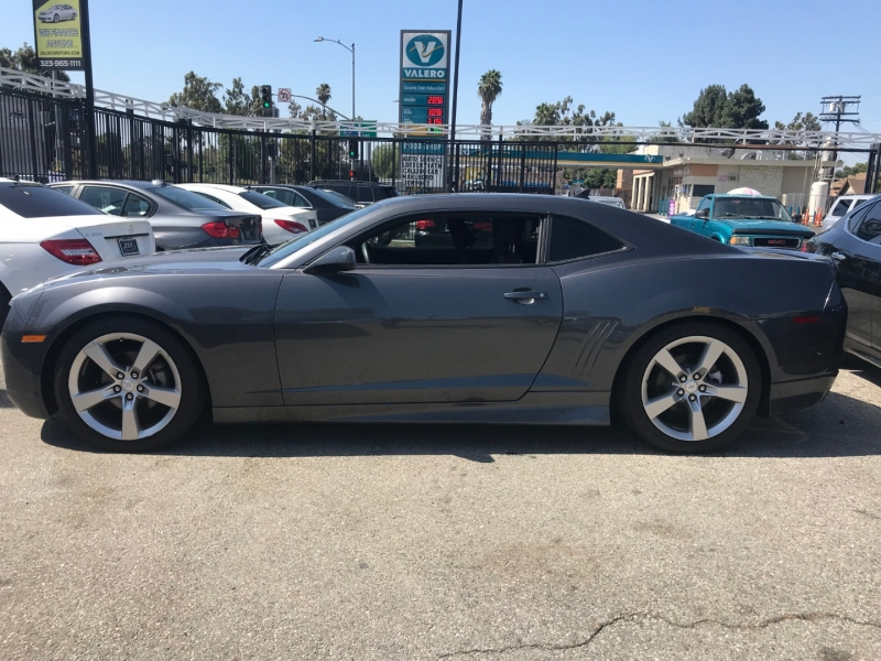 Chevrolet Camaro 2010 price $17,999