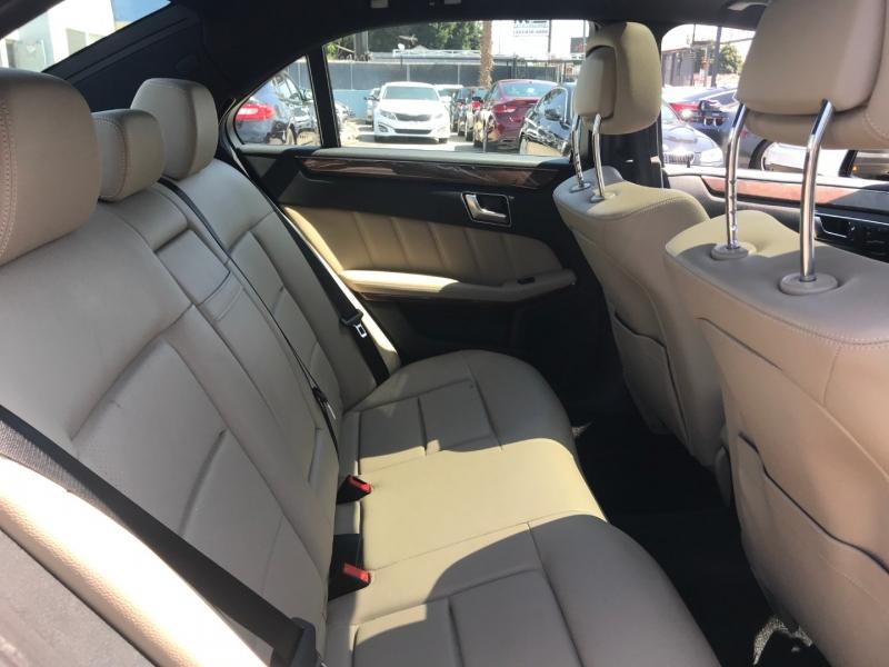 Mercedes-Benz E-Class 2013 price $20,999