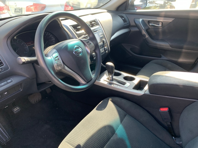 Nissan Altima 2015 price $16,999