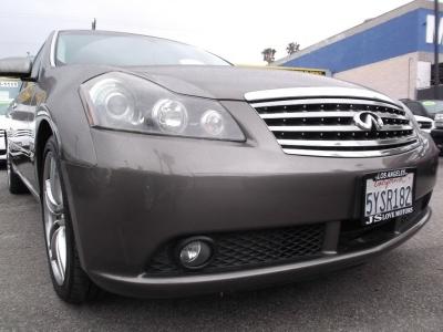 2007 INFINITI M35 SEDAN! 127K MILES! $1,000 DRIVE OFF!