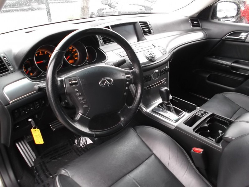 Infiniti M35 2007 price $12,999