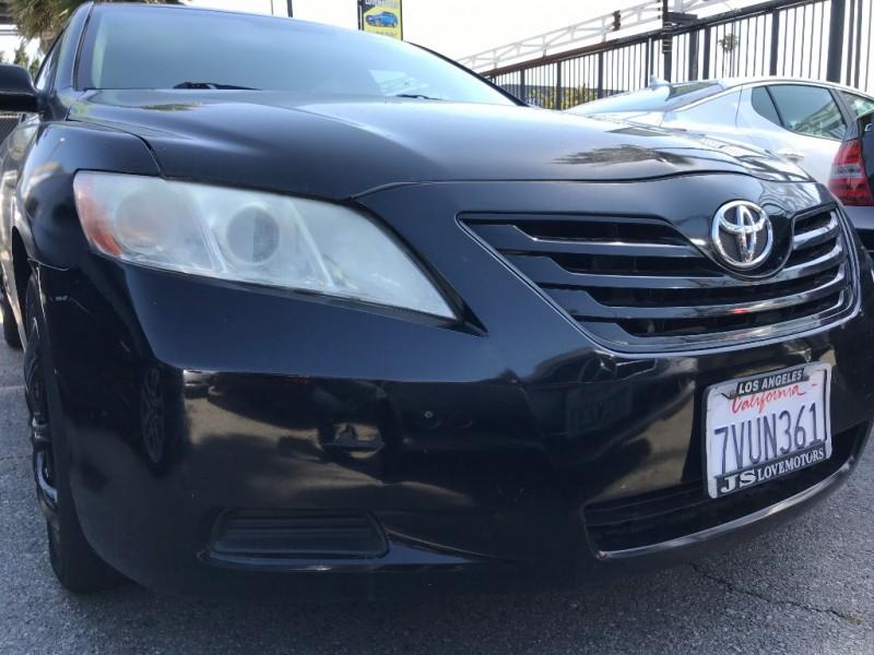 Toyota Camry 2008 price $8,499