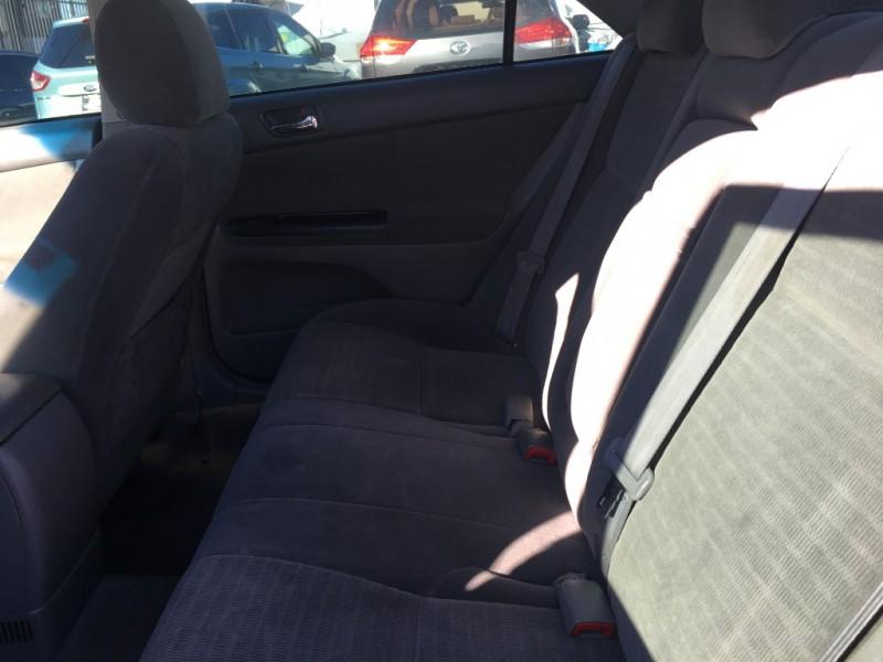 Toyota Camry 2006 price $7,999