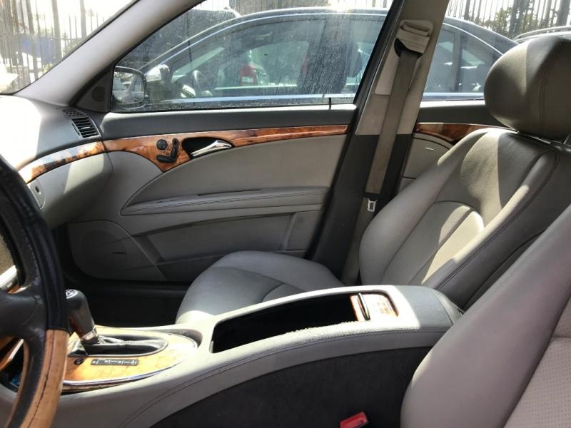 Mercedes-Benz E-Class 2008 price $10,999