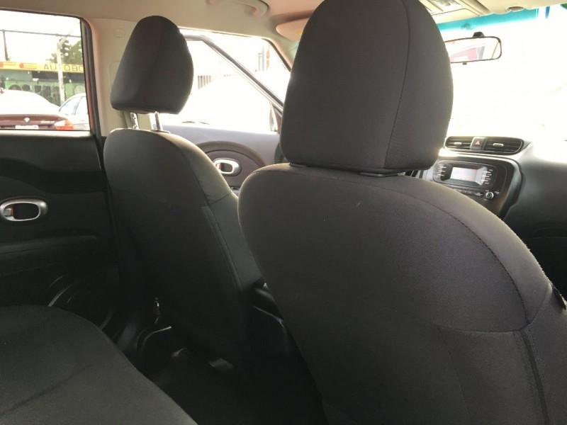 Kia Soul 2015 price $11,999