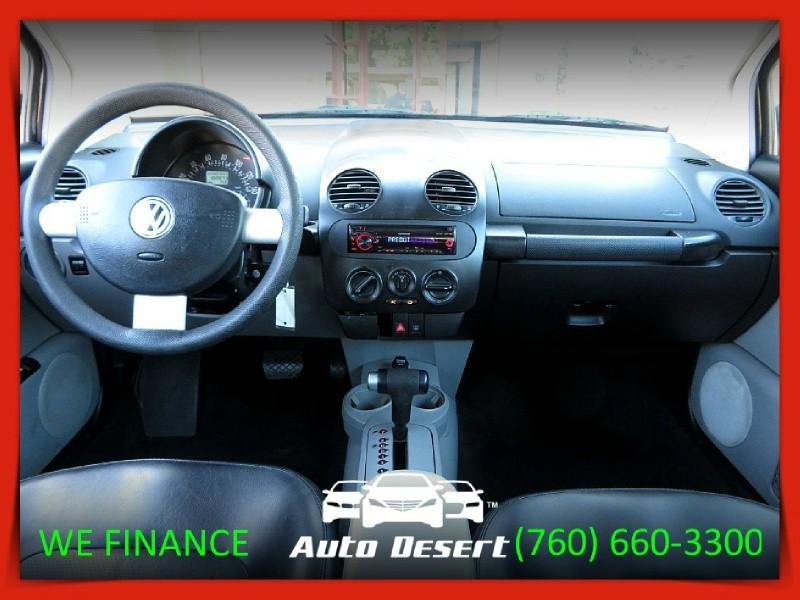 Volkswagen New Beetle 2002 price $3,250