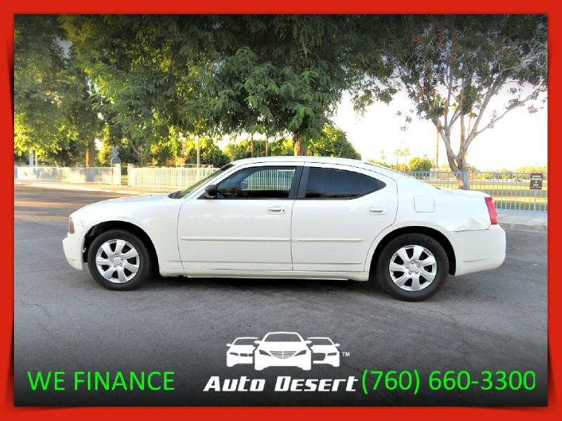 Dodge Charger 2009 price $4,470