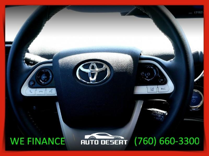Toyota Prius 2017 price $28,499