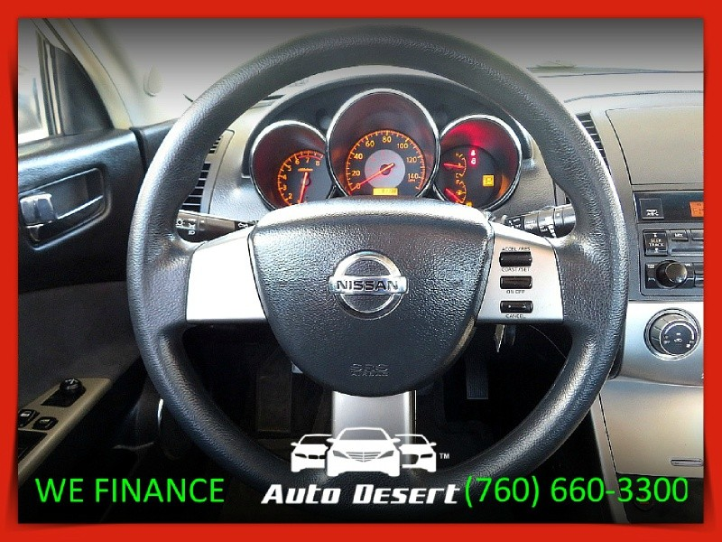 Nissan Altima 2005 price $4,470