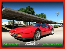 Ferrari 328GTS 1988