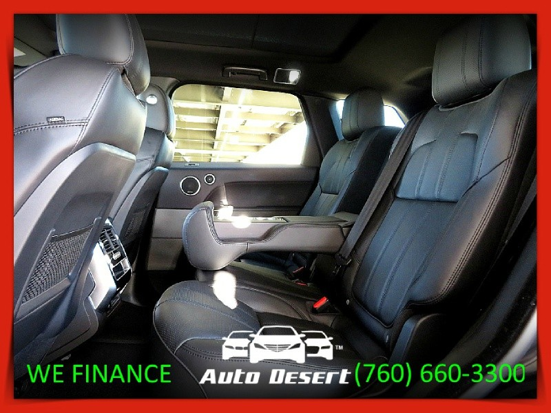 Land Rover Range Rover Sport 2016 price $59,999